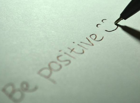 COVID-19: Finding Your Positive Perspective for Business to Thrive