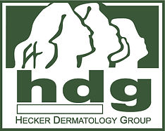 heckerderm  highest quality logo012013.j