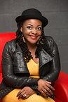 Official Headshot of M. Denise Simmons.j
