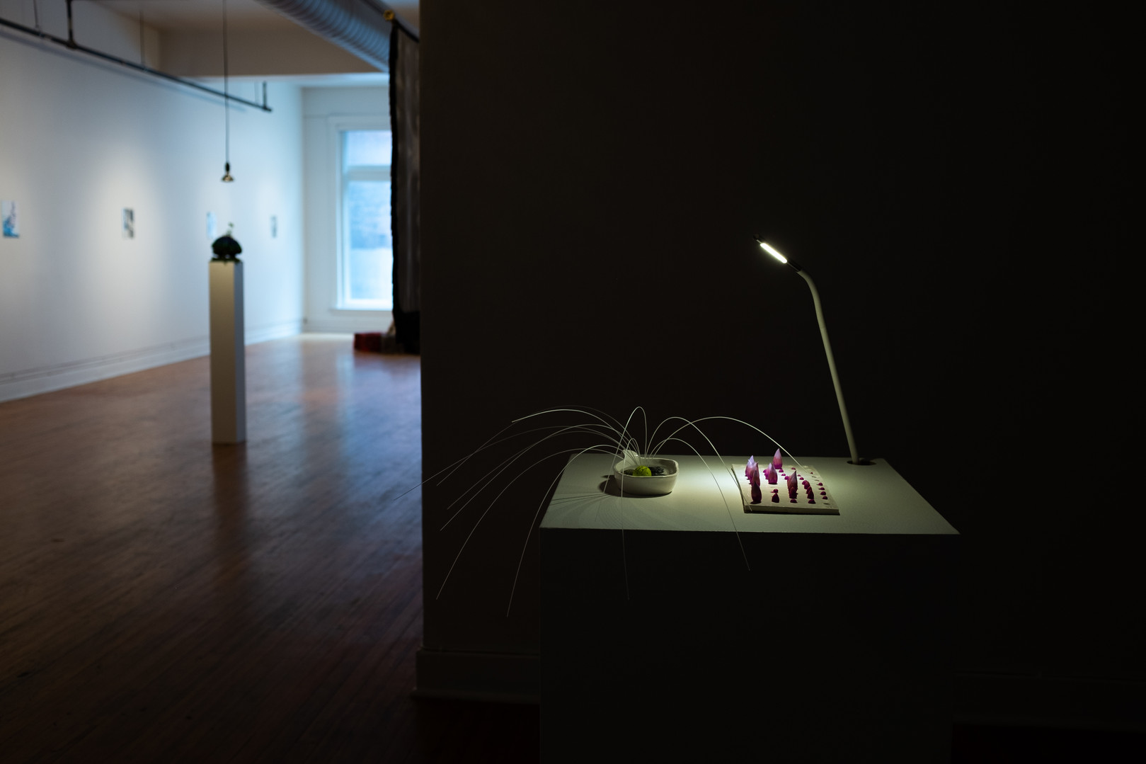 937 Gallery | Ten Futures Exhibition