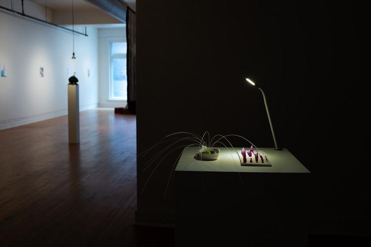 937 Gallery | Ten Futures Exhibition