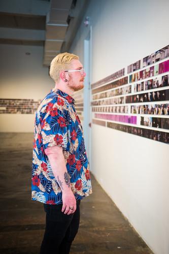 SPACE Gallery | - - - - -  by Brett Yasko