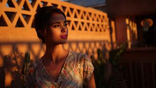 NILE - Fashion Film - MARRAKECH