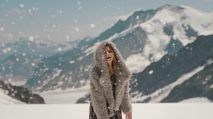 NILE - Fashion Film - JUNGFRAUJOCH
