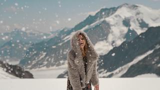 NILE - Fashion Film - JUNGFRAUJOCH