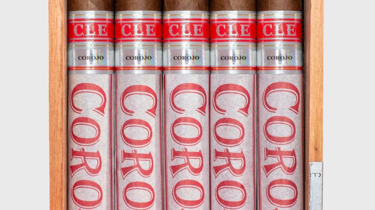 CLE COROJO 50x5