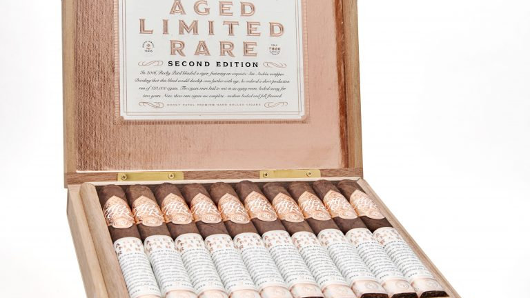 Rocky Patel Alr 2nd Edition Toro