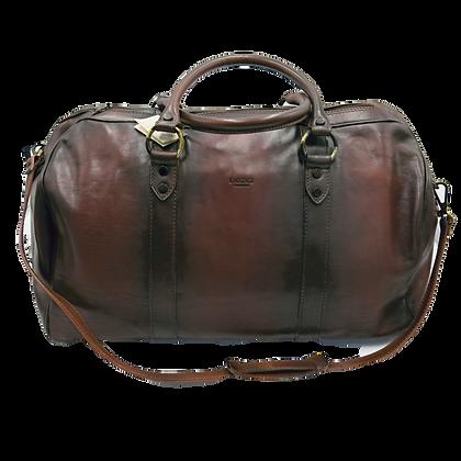 Lezzeno - Travel Bag - Cow Leather