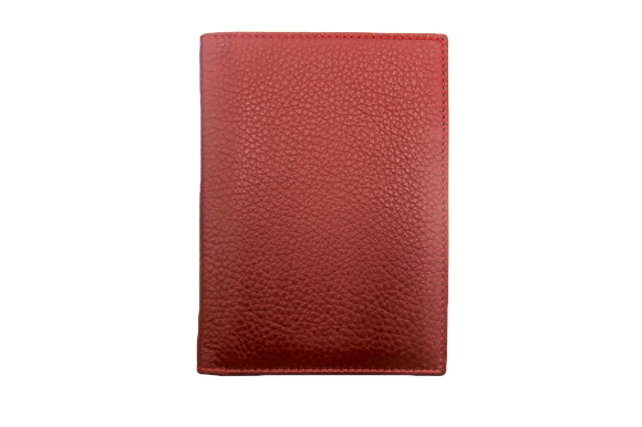 Vezio - Passport holder - Click to view more color options - Cow Leather