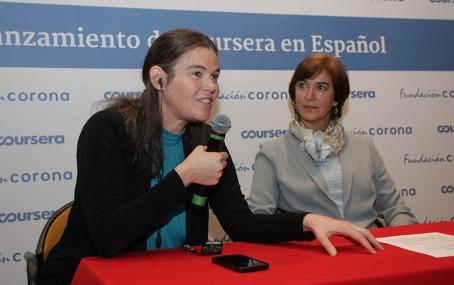 Coursera y Uniandes se asocian para ampliar oferta educativa en español
