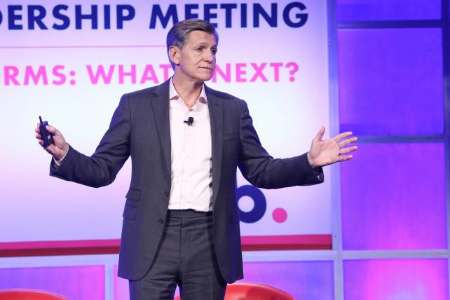 Ad Age P&G's Pritchard Calls for Digital to Grow Up, Clean Up