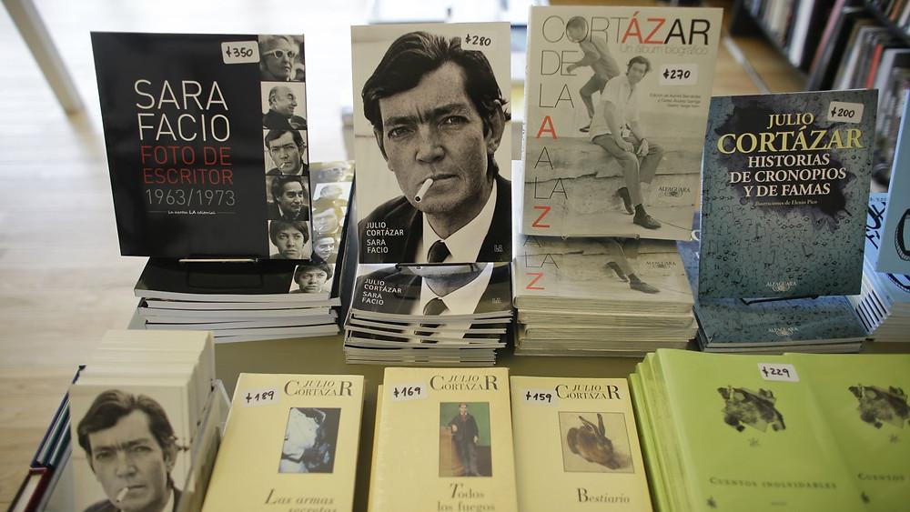 Cortazar Books