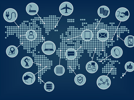 IoT Is Ushering in a New Era of Multilingual Communications