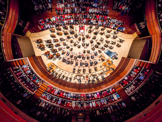 LMC and The Philadelphia Orchestra