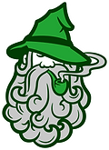 Wizard Head smoking chill relaxation