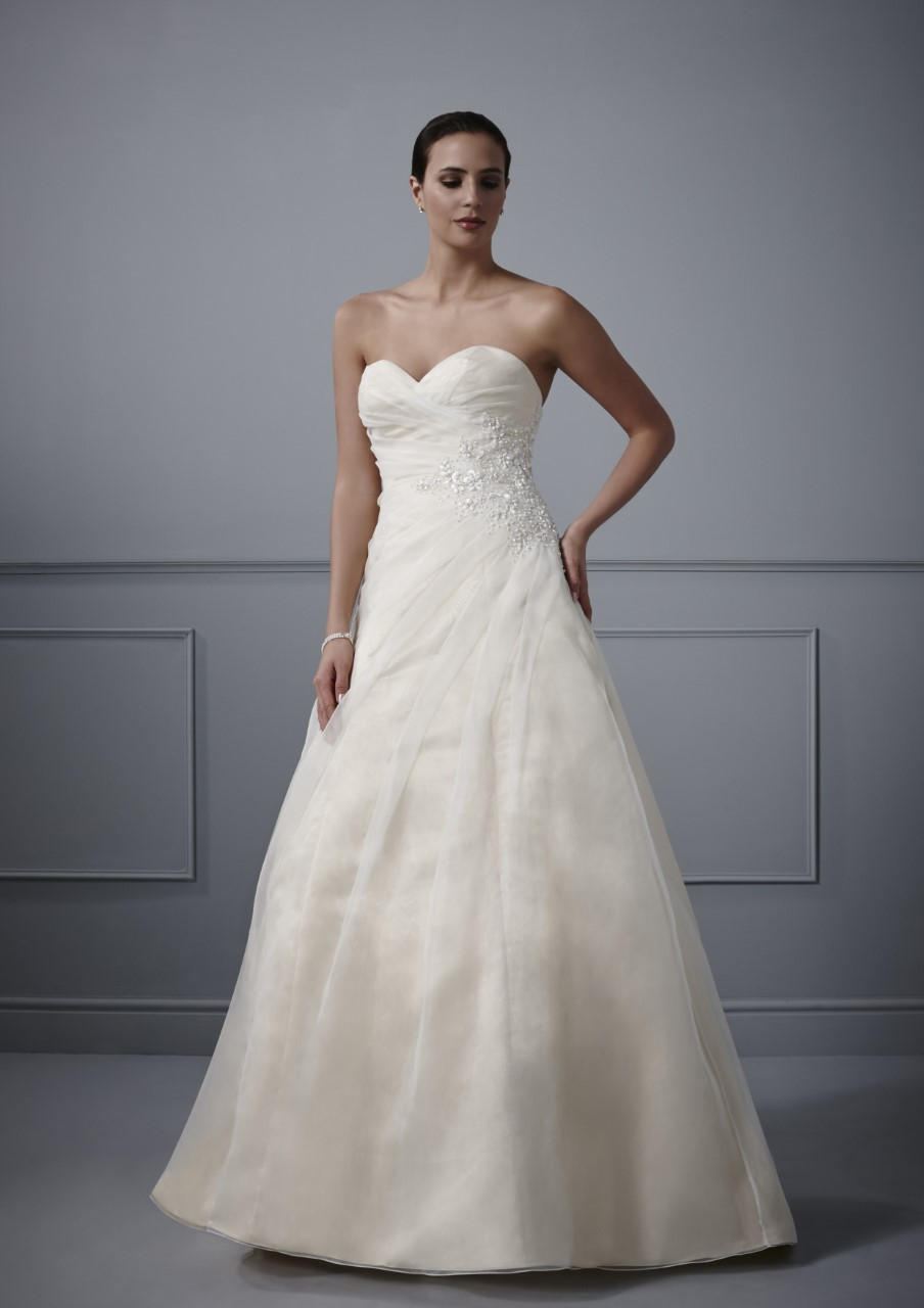 was £899 now £349 size 20/22