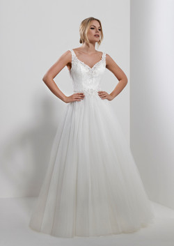 was £1,100 now £399 size 16