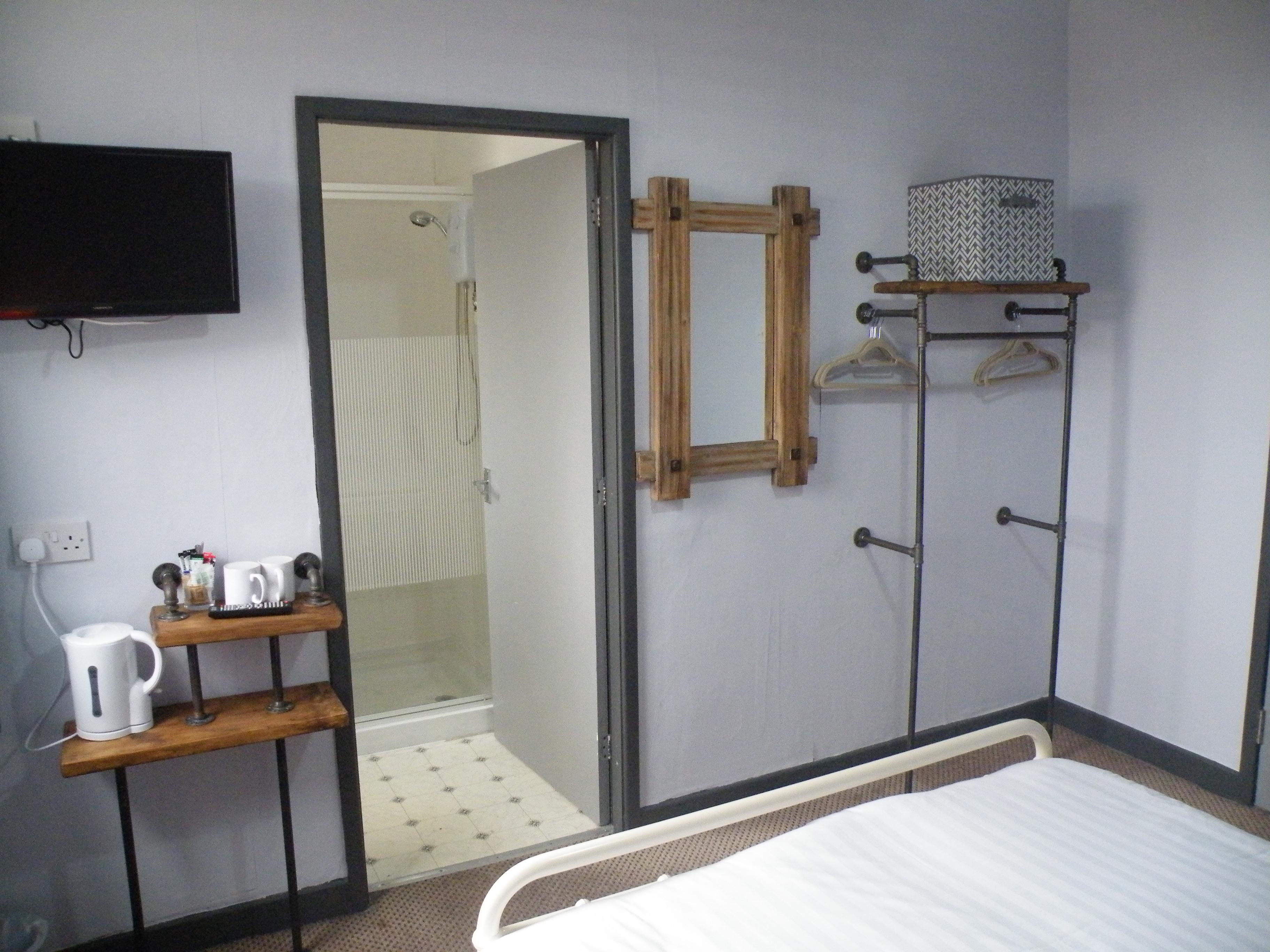 New Double Room