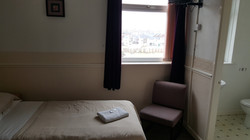 Old Double Room