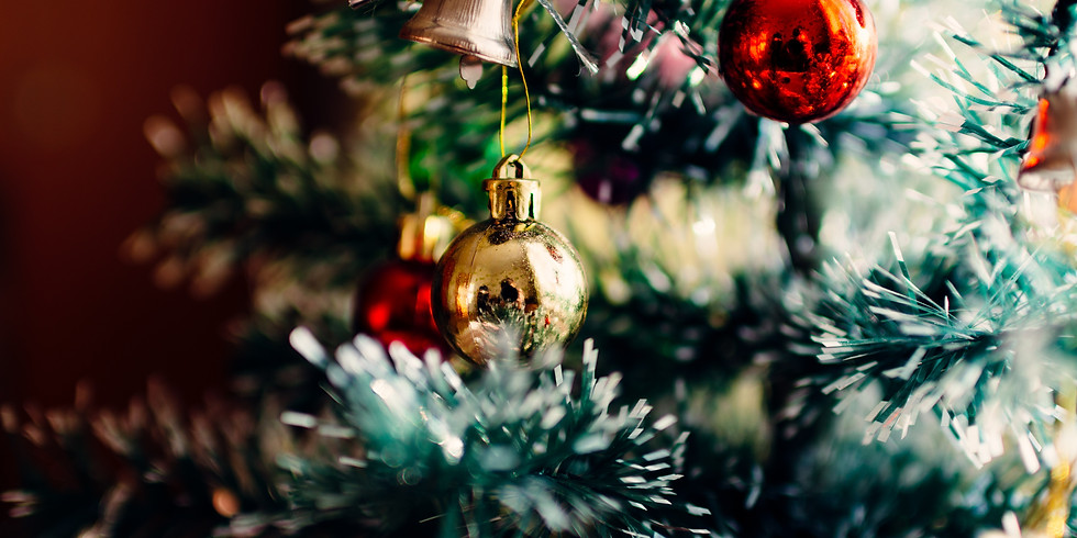 Christmas@The Agape