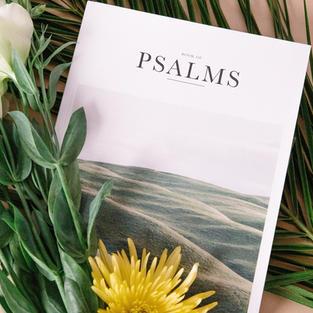 Devotions on Psalms