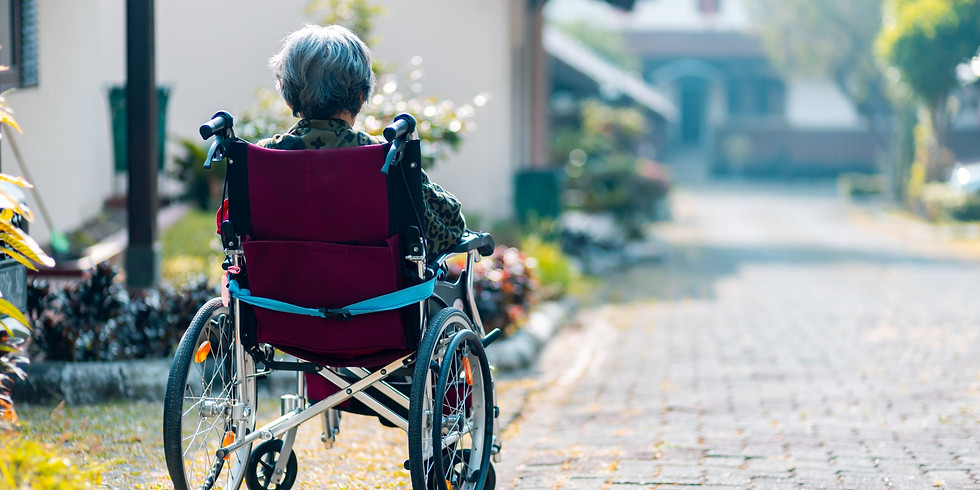 Dementia Awareness Talk