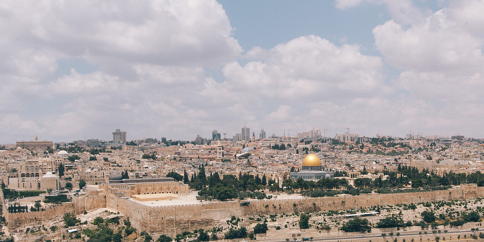 Israel Trip: Explore The Holy Land