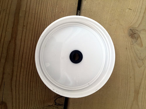 Wide Mouth Spare Lid