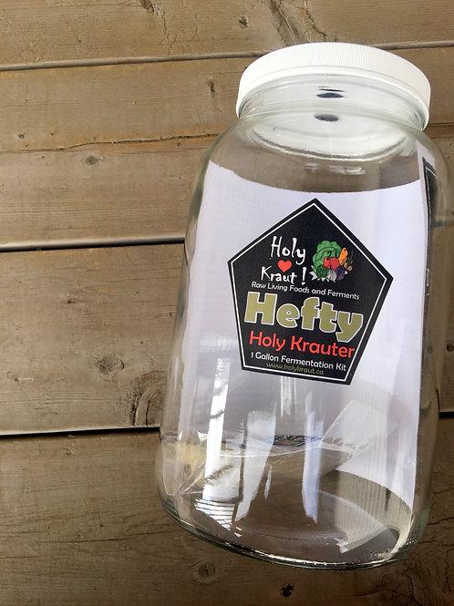 1 Gallon Fermentation Jar
