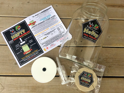 Fermentation Kit 1 Gallon