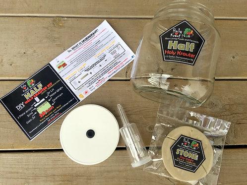 1/2 Gallon Fermentation Kit
