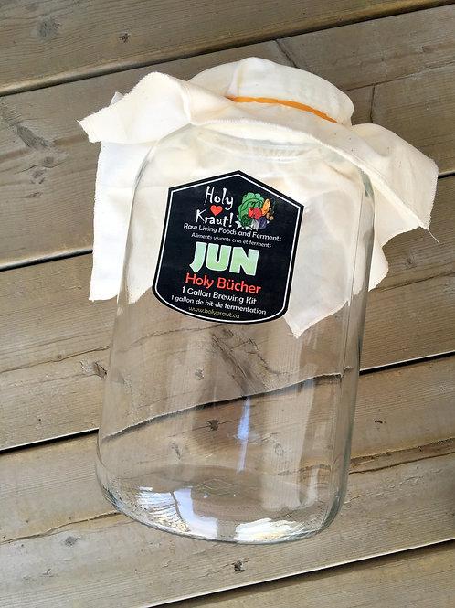 Kombucha Jar - 1 Gallon