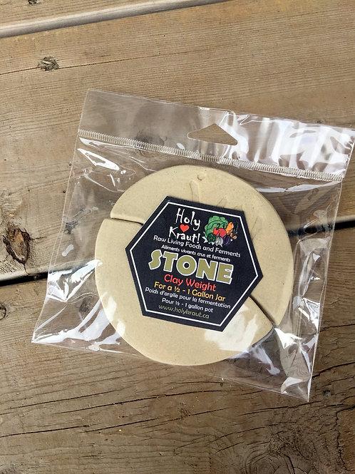Fermentation Stone for 1-1/2 gallon