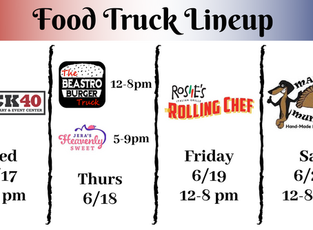 6/15's #foodtrucks