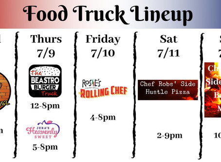7/8 foodtrucks