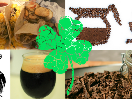 St. Patrick Breakfast Bash Beer Release