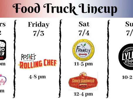 7/2 food trucks