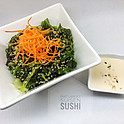 Salade wakamé / Wakame salad