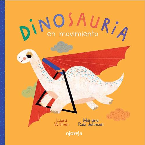Dinosauria, en movimientos