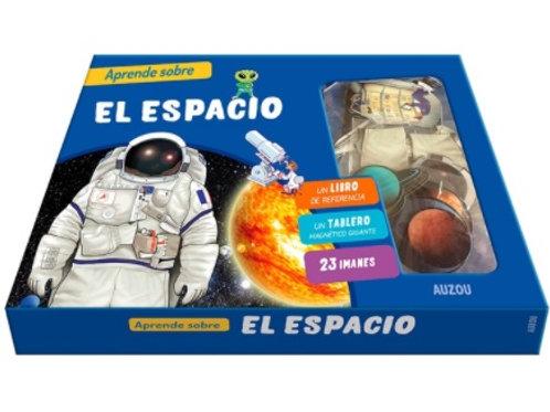 Aprende sobre: El espacio