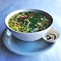 Soupe aux légumes / Vegetable Soup