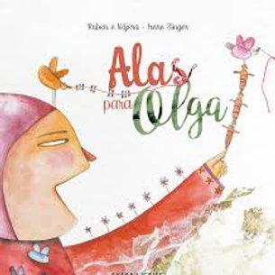 Alas para Olga