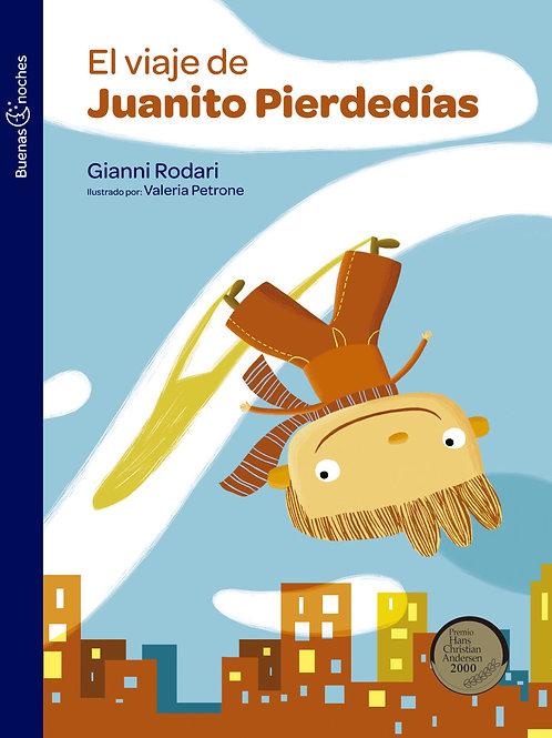 El viaje de Juanito Pierdedías