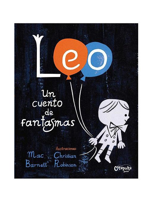 Leo, un cuento de fantasmas