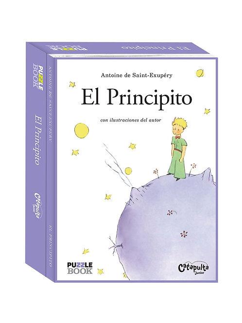 El principito - Puzzle book