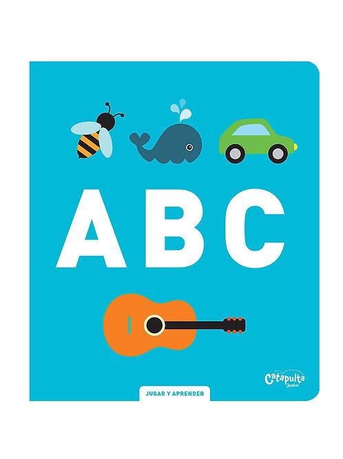 Jugar y aprender: ABC