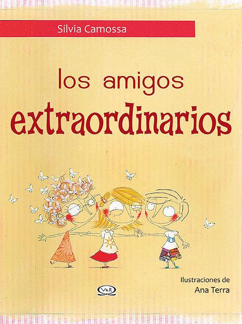 Los amigos extraordinarios