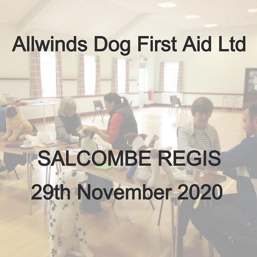 Allwinds Salcombe Regis