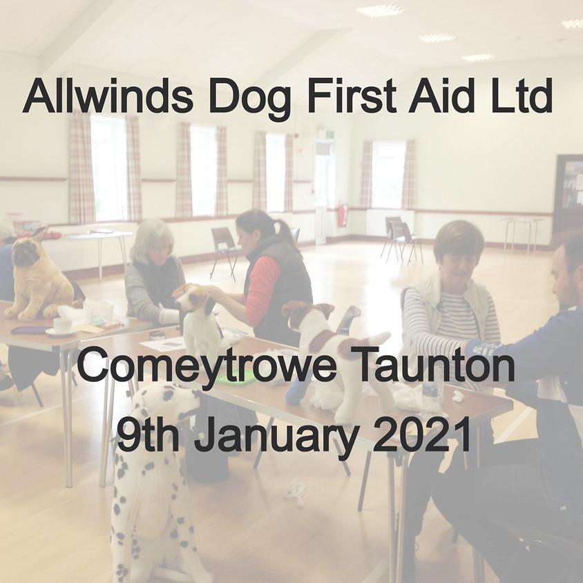 Allwinds Taunton