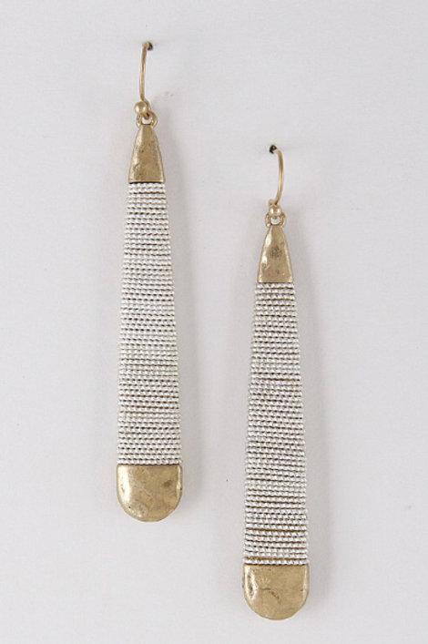 Nubian Earings